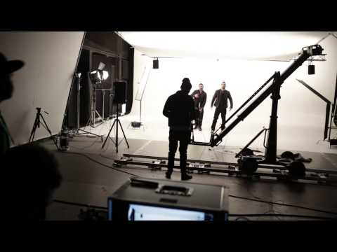 Bushido feat. Shindy - Panamera Flow Making Of