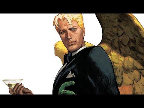 Beyond Omega Level: Lucifer Morningstar | Comics Explained