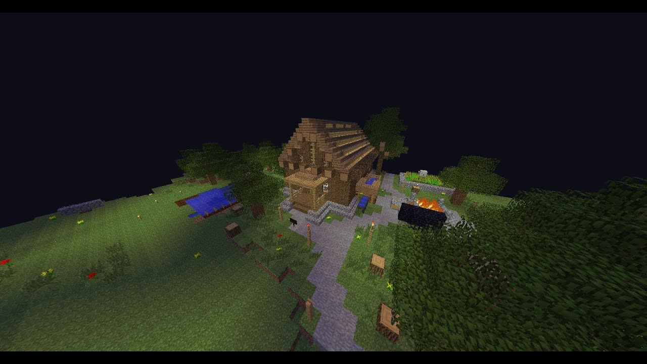 How to Play Civcraft