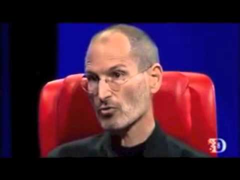 Steve Jobs Foxconn interview