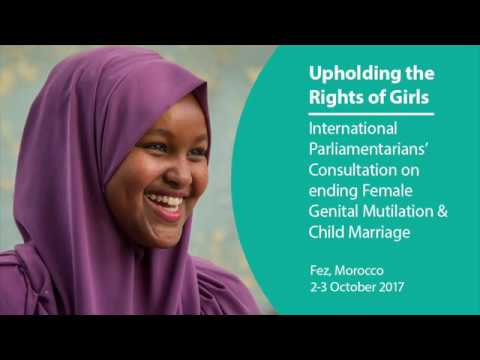 #UpholdGirlsRights Parliamentarians Consultation thumbnail