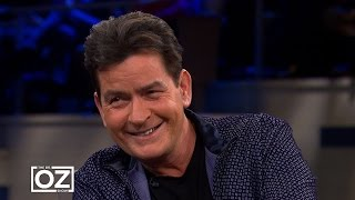 Charlie Sheen Talks to a Psychiatrist About Bipolar Disorder