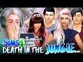 Download Lagu ONE OF THEM DIES?! 😭 (The Sims 4 - BROKEN DREAM 39! 🏚)