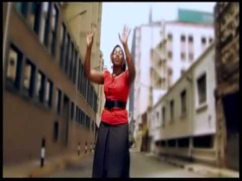 Gloria O  Muliro Tukuza video