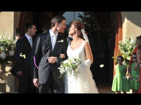 Xabi Alonso Wedding Xabi Alonso married hi...