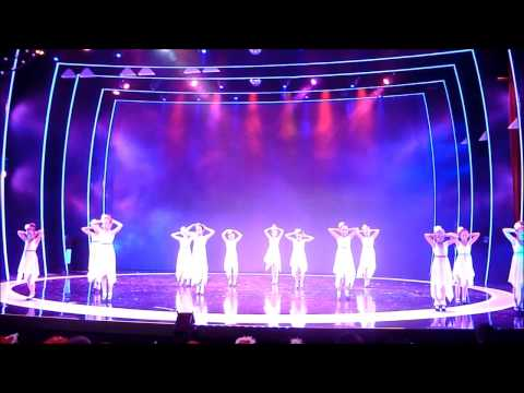 Ballet Bravo Red Sea Joys - Eluim Natan Leha Be Matana