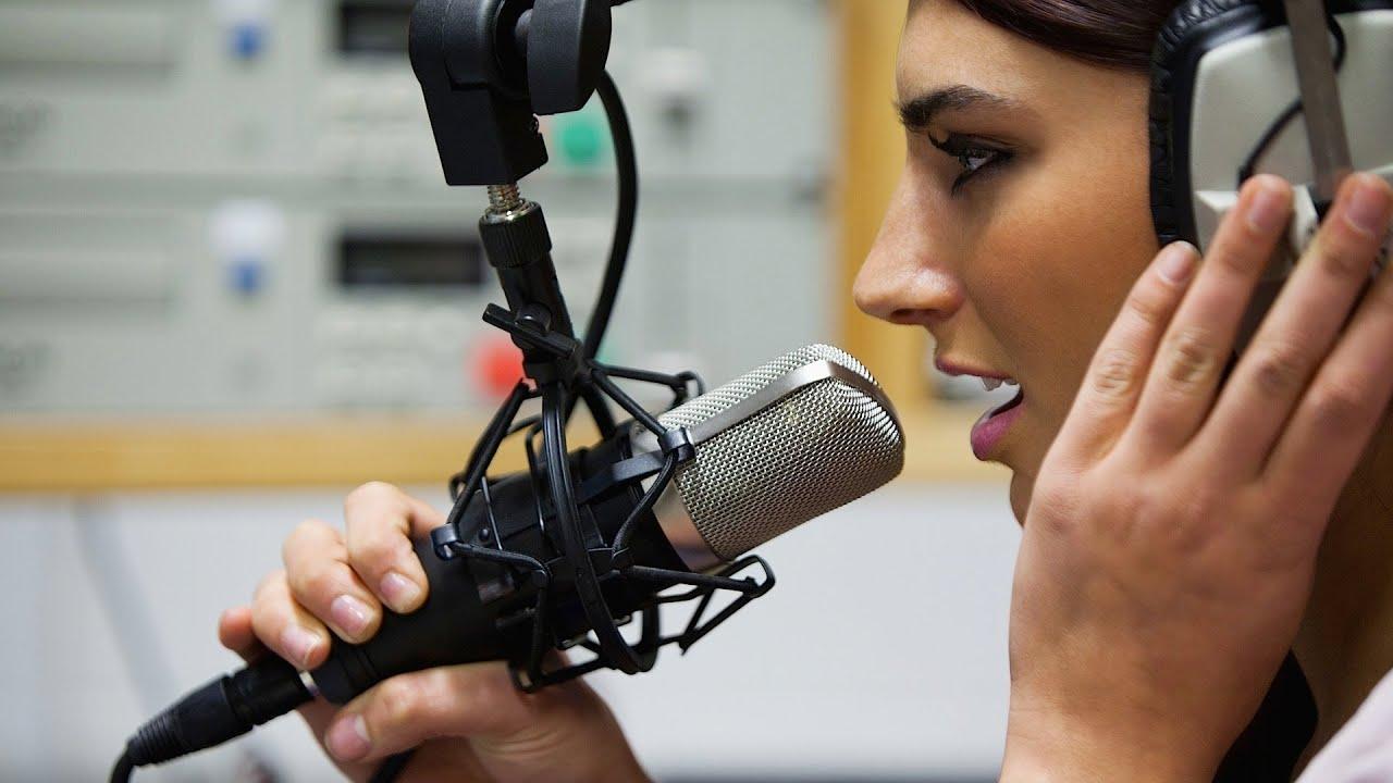 Как сделать голос лучше для пения