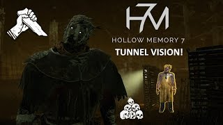 Tunnel Vision!   Dead By Daylight