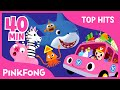 The Best Songs of May 2016 | Baby Shark and More | + Compilation | PINKFONG Songs for Children MP3