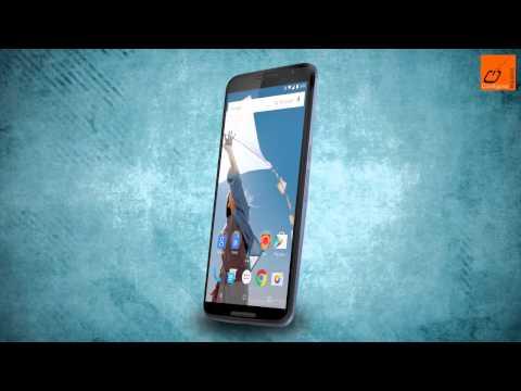 Nexus 6 será un tabletófono de 6 pulgadas... Primera imagen