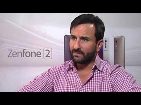 Saif Ali Khan: Acting is really fun and cool job