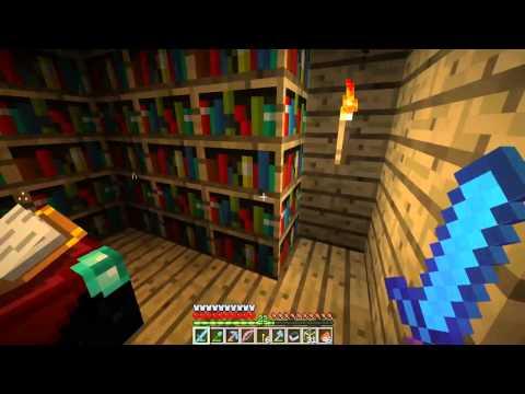Minecraft-Meu mundo de sobrevivência #1
