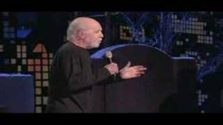 George Carlin - Modern Man