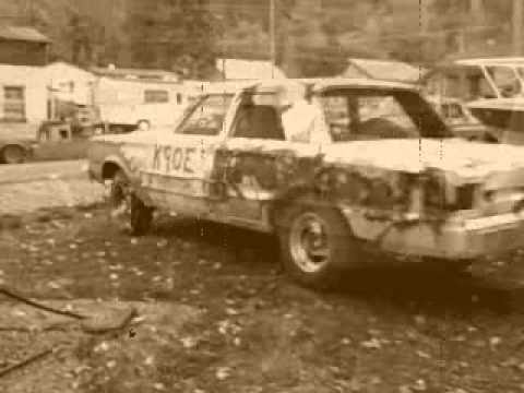 Derby car burn out in page idaho 1967 plymouth. Silver Valley.