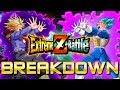 FIRST EZA EVENT WITH 2 ENEMIES! Father-Son Galick Gun Extreme Z-Battle Details | DBZ Dokkan Battle