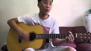 Because He Lives - Bill Gaither Cover (Daniel Choo)