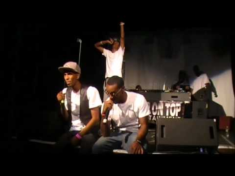 Kutty Chris BanGa & Corey Gunz SUMMER COOL DOWN 2012