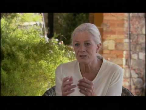 Letters to Juliet Vanessa Redgrave Interview Video