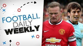 Man Utd need to spend big NOW + can City retain the title? | #FDW
