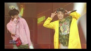 iKON BLING BLING 0618 SBS Inkigayo