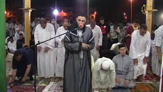 ما تيسر من سورتي الفرقان وفصلت / عبد المنعم بلكعوط / تراويح سلا HD