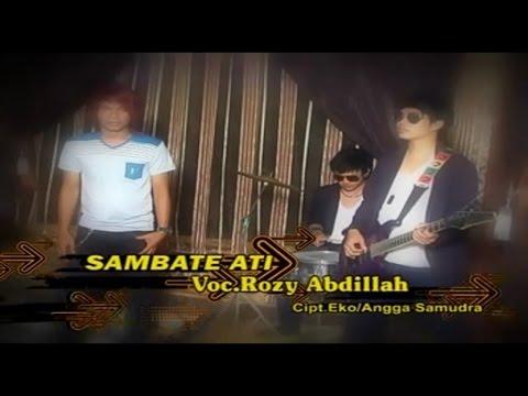 Rozy Abdillah - Sambate Ati (Official Music Video)