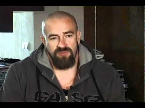 Сергей Бадюк в передаче «Марш-Бросок»