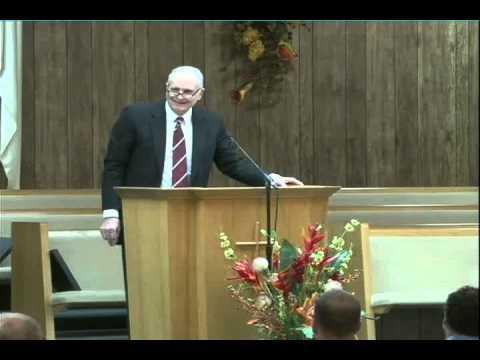 Charles Lawson Pastor Charles Lawson True
