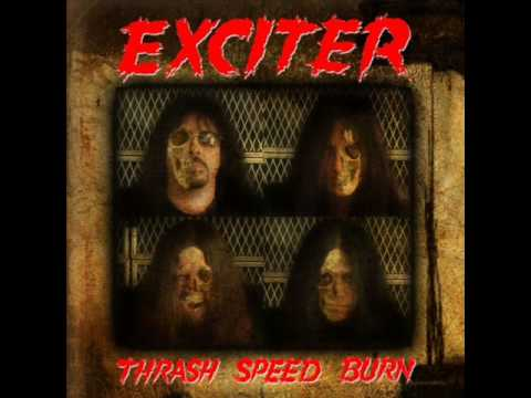 Exciter - Massacre Mountain