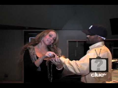 DJ CLUE CLUE TV (50 CENT) TRAILER