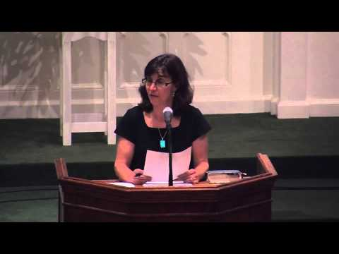 Conversations that Matter: Homosexuality & the Christian Faith