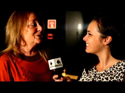 Entrevista com Fatima Travanca