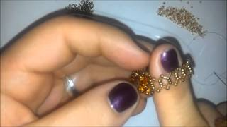Tutorial DIY: Anello venere ♀ and  coming soon Giulia
