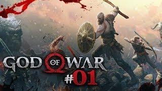 God of War con Fedelobo #1 (Español Latino)