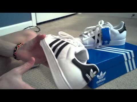 Adidas Superstar ll review