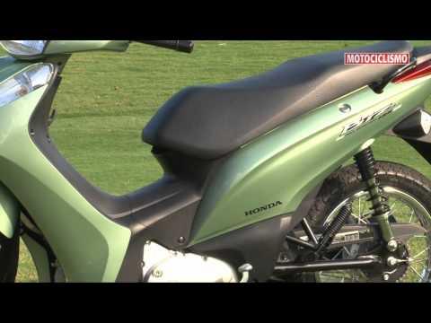 Lançamentos Honda - Revista Motociclismo