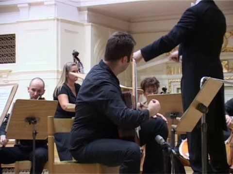 Lukasz Kuropaczewski - Concierto de Aranjuez, Adagio (part 1)
