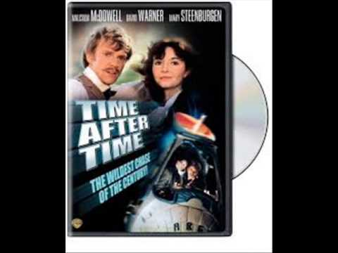 Time After Time Soundtrack - Miklos Rozsa (1979)