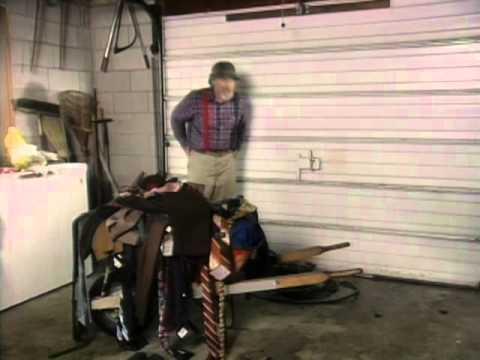 Handyman Corner - Garage Car Wash