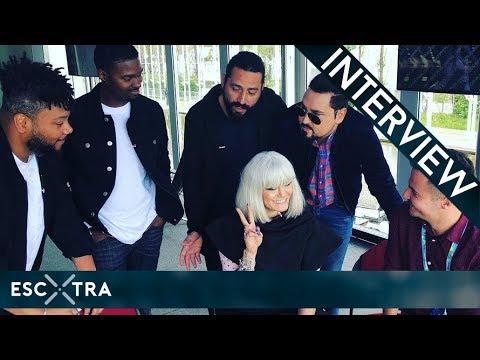 LIVE INTERVIEW: Equinox (Bulgaria 2018) // ESCXTRA.com