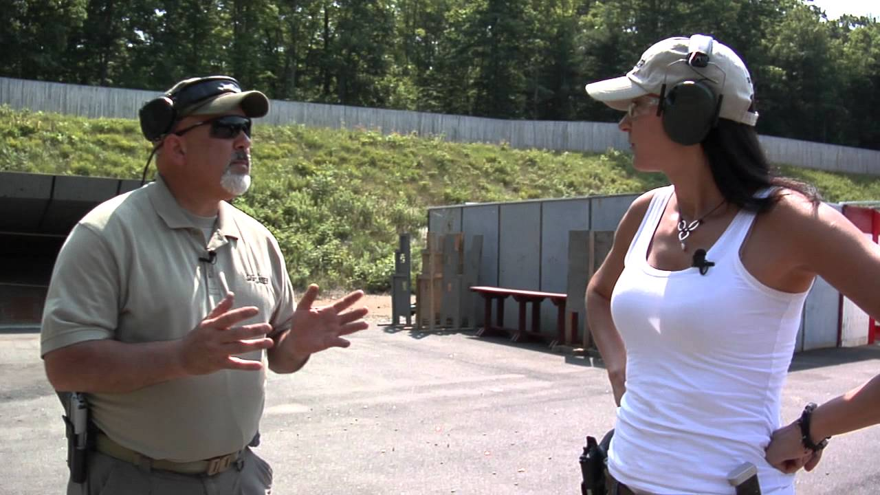 Sig sauer hunting with a handgun youtube for Nh fish and game license