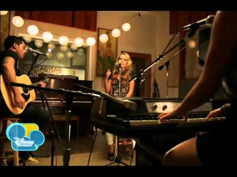 Bridgit Mendler - Ready Or Not (Disney Channel)