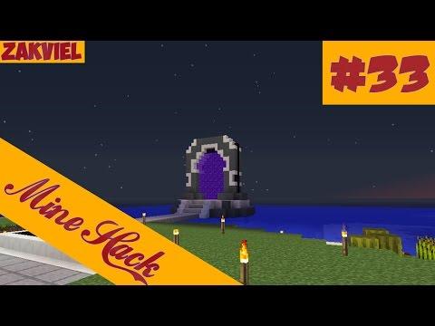 Майнхак - Эпизод 33: Звёздные Врата!