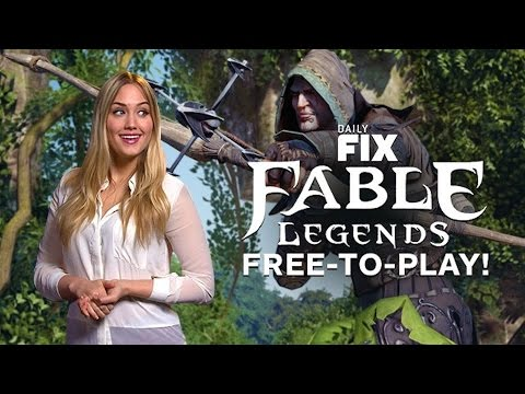 Far Cry 4 Yetis & Fable Legends Free? - IGN Daily Fix