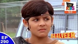 Baal Veer  Episode 290 New Kidnappers In The Picture