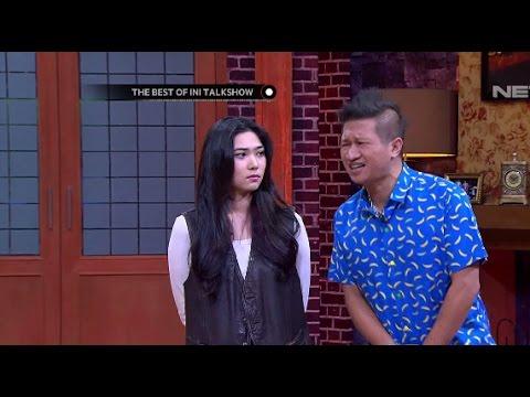 download lagu The Best Of Ini Talk Show - Isyana Sarasvati Heran Sama Seriosanya Mang Saswi Ini gratis