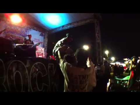 Bestiality - Priok Totally Hardcore (at Parjo) video