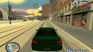 Mod Pack RC8 Gta Snow Andreas V3.5 Mission-65 Test Drive(PC).wmv