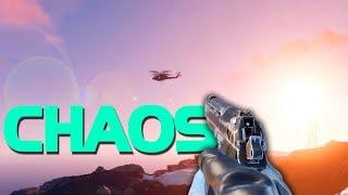 CHAOS - Rust