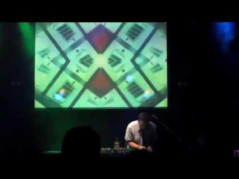 Roboctopus - SQUARE SOUNDS TOKYO 2014